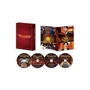 DVD豪華版(ハ取) 映画 4DVD/マスカレード・ホテル DVD豪華版 19/8/7発売 オリコン加盟店|ajewelry