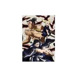 初回生産限定版(ハ取)描き下ろし三方背ケース ドラマCD付他 TVアニメ DVD+CD/呪術廻戦 Vol.6 Blu-ray 21/6/23発売 オリコン加盟店|ajewelry