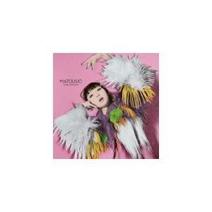 初回限定盤(取) DVD付 竹内アンナ CD+DVD/MATOUSIC 20/3/18発売 オリコン加盟店|ajewelry