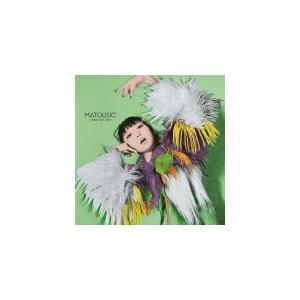 通常盤(取) 竹内アンナ CD/MATOUSIC 20/3/18発売 オリコン加盟店|ajewelry