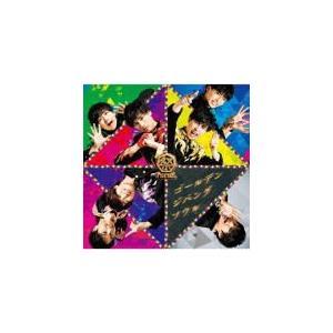パターンD(取) 祭nine. CD/ゴールデンジパングソウル 19/7/17発売 オリコン加盟店|ajewelry