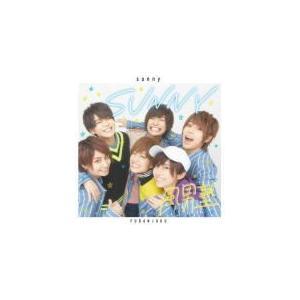 初回限定盤A(取) 風男塾 CD+DVD/sunny 19/11/6発売 オリコン加盟店 ajewelry