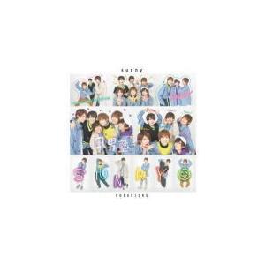 初回限定盤B(取) 風男塾 CD+DVD/sunny 19/11/6発売 オリコン加盟店 ajewelry