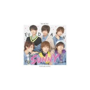 通常盤 風男塾 CD/sunny 19/11/6発売 オリコン加盟店 ajewelry