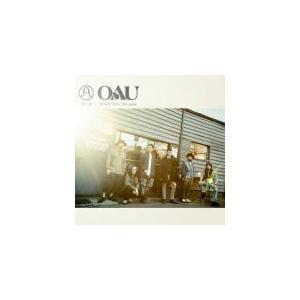 初回生産限定盤(取)OAU CD/帰り道 / Where have you gone 19/6/26発売 オリコン加盟店 ajewelry