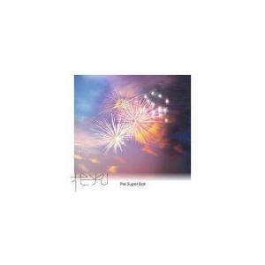 通常盤 The Super Ball CD/花火 19/7/17発売 オリコン加盟店|ajewelry