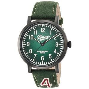 TIMEX(タイメックス) ウォッチ/ヘリテージオリジナル ユニバーシティ グリーン TW2P83300(取寄せ/代引不可)|ajewelry