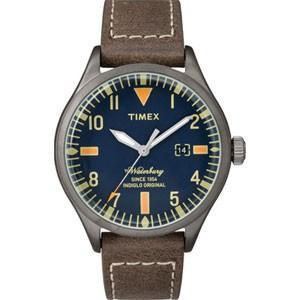 TIMEX(タイメックス) ウォッチ/ウォーターベリー S.B.Foot Leather TW2P83800(取寄せ/代引不可)|ajewelry