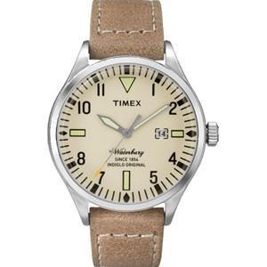 TIMEX(タイメックス) ウォッチ/ウォーターベリー S.B.Foot Leather TW2P83900 (取寄せ/代引不可)|ajewelry