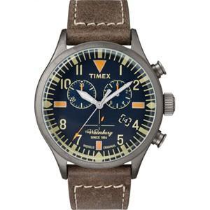 TIMEX(タイメックス) ウォッチ/ウォーターベリー S.B.Foot Leather TW2P84100(取寄せ/代引不可)|ajewelry