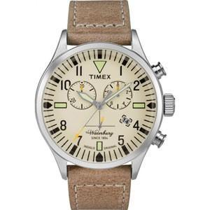 TIMEX(タイメックス) ウォッチ/ウォーターベリー S.B.Foot Leather TW2P84200(取寄せ/代引不可)|ajewelry