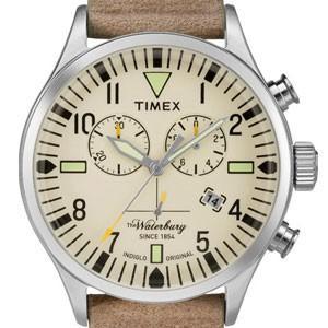TIMEX(タイメックス) ウォッチ/ウォーターベリー S.B.Foot Leather TW2P84200(取寄せ/代引不可)|ajewelry|02