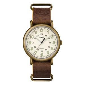 TIMEX(タイメックス) ウォッチ/ウィークエンダー40 ビンテージ アンティークゴールド TW2P85700(取寄せ/代引不可)|ajewelry