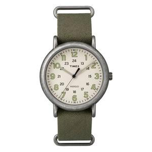 TIMEX(タイメックス) ウォッチ/ウィークエンダー40 ビンテージ アンティークオリーブ TW2P85900(取寄せ/代引不可)|ajewelry