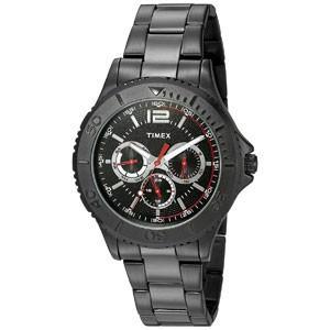 TIMEX(タイメックス) ウォッチ/タフトストリート Taft Street ブラック TW2P87700(取寄せ/代引不可)|ajewelry