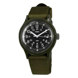 TIMEX(タイメックス) ウォッチ/オリジナルキャンパー Camper 復刻版 36mm TW2P88400(取寄せ/代引不可)|ajewelry