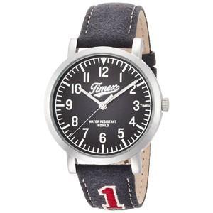 TIMEX(タイメックス) ウォッチ/ヘリテージオリジナル ユニバーシティ グレー TW2P92500(取寄せ/代引不可)|ajewelry