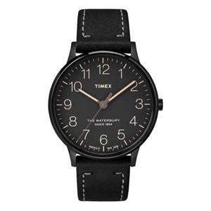 TIMEX(タイメックス) ウォッチ/ウォーターベリークラッシック ヘリテージ 40mm ブラック TW2P95900(取寄せ/代引不可)|ajewelry