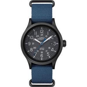 TIMEX(タイメックス) ウォッチ/エクスペディション スカウト Scout ブルー TW4B04800(取寄せ/代引不可)|ajewelry