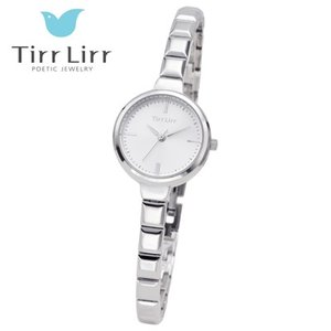 Tirr Lirr(ティルリル) レディスウォッチ/JewelryWatch ジュエリーウォッチ/TWC-103RH(取寄せ/代引不可)|ajewelry
