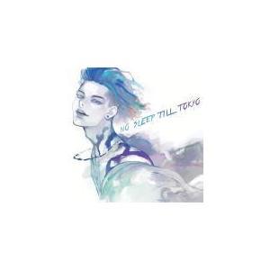 通常盤 MIYAVI CD/NO SLEEP TILL TOKYO 19/7/24発売 オリコン加盟...