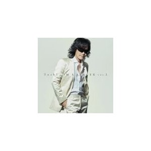 通常盤 Toshl CD/IM A SINGER VOL. 2 19/12/4発売 オリコン加盟店|ajewelry