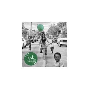 タンク・アンド・ザ・バンガス CD/グリーン・バルーン 19/5/8発売 オリコン加盟店|ajewelry