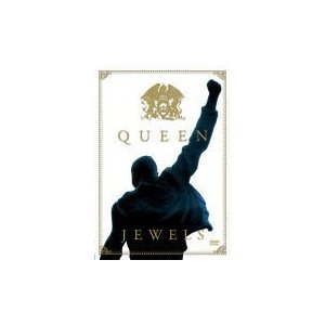 クイーン DVD/ジュエルズ 19/4/17発売 オリコン加盟店|ajewelry