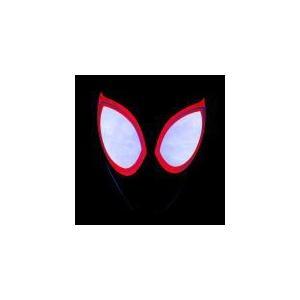 サントラ CD/スパイダーマン:スパイダーバース オリジナル・サウンドトラック 19/2/27発売 ...