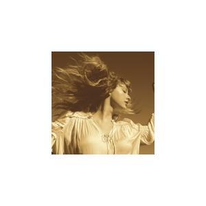 通常盤 テイラー・スウィフト 2CD/フィアレス(テイラーズ・ヴァージョン) 21/4/30発売 オリコン加盟店|ajewelry