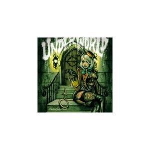 初回盤(数量限定特別BOX)(代引不可) VAMPS SHM-CD+Blu-ray+DVD/UNDERWORLD 17/4/26発売