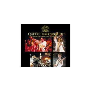 クイーン 2SHM-CD/グレイテスト・カラオケ・ヒッツ 19/4/17発売 オリコン加盟店|ajewelry