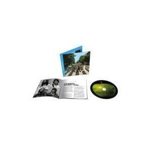 通常盤 ザ・ビートルズ SHM-CD/アビイ・ロード(50周年記念1CDエディション) 19/9/27発売 オリコン加盟店|ajewelry