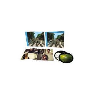 期間限定盤 ザ・ビートルズ 2SHM-CD/アビイ・ロード(50周年記念2CDエディション) 19/9/27発売 オリコン加盟店|ajewelry