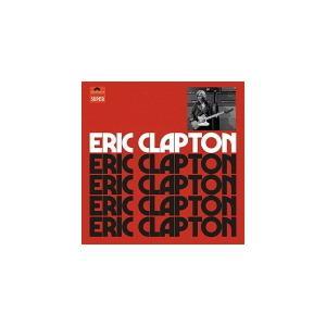 完全生産限定盤(取) SHM-CD仕様 エリック・クラプトン 4CD/エリック・クラプトン・ソロ(アニヴァーサリー・デラックス・エディション) 21/8/20発売|ajewelry