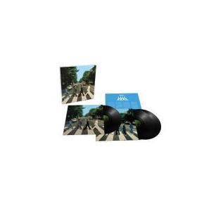 完全生産限定盤 ザ・ビートルズ 3アナログレコード/アビイ・ロード(50周年記念3LPエディション) 19/9/27発売 オリコン加盟店|ajewelry
