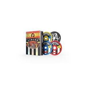 完全生産限定(取)(代引不可) V.A. BD+DVD+2SHM-CD/ロックン・ロール・サーカス<リミテッド・デラックス・エディション>19/6/28発売 オリコン加盟店 ajewelry
