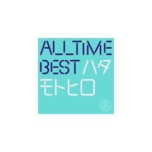 通常盤(取) 秦基博 2CD/All Time Best ハ...