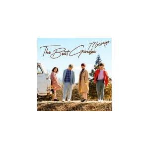 初回限定フラッシュプライス盤(取)THE BEAT GARDEN CD/メッセージ 19/3/20発売 オリコン加盟店|ajewelry