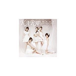 ■KARA CD【ジェットコースターラブ】11/4/6発売■...