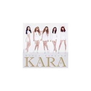 KARA CD+DVD/ガールズ フォーエバー 初回盤A 1...