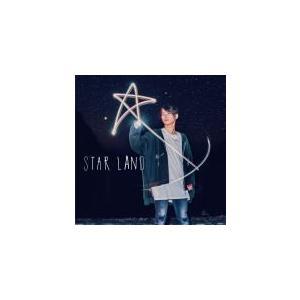 初回限定映像盤 みやかわくん CD+DVD/STAR LAND 18/6/27発売