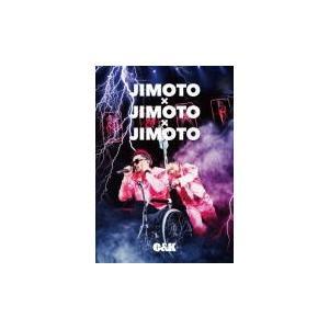 通常盤 C&K 2DVD/JIMOTO×JIMOTO×JIMOTO 19/5/22発売 オリコン加盟店|ajewelry