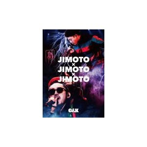 初回限定盤(取)(代引不可)C&K 2DVD+Blu-ray+GOODS/JIMOTO×JIMOTO×JIMOTO 19/5/22発売 オリコン加盟店|ajewelry