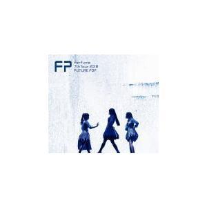 初回限定盤DVD(代引不可/取) Perfume 2DVD/Perfume 7th Tour 2018 「Future POP」 19/4/3発売 オリコン加盟店|ajewelry