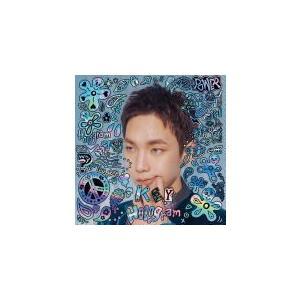 通常盤 KEY(SHINee)CD/Hologram AS USUAL 18/12/26発売 オリコン加盟店 ajewelry