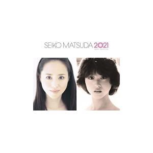 先着特典(内容未定) 通常盤 松田聖子 CD/続・40周年記念アルバム 「SEIKO MATSUDA 2021」 21/10/20発売 オリコン加盟店|ajewelry