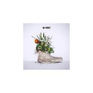 通常盤 10-FEET CD/ハローフィクサー 19/7/24発売 オリコン加盟店|ajewelry
