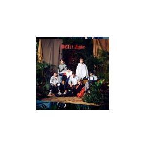 初回盤A(取) MONSTA X CD+DVD/Alligato 19/6/12発売 オリコン加盟店|ajewelry