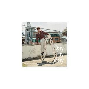 先着特典トレカ(外付) 初回限定盤B 応募シリアル封入(初回) DVD付 チャン・グンソク CD+DVD/Day by day 21/9/15発売 オリコン加盟店|ajewelry